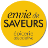 Épicerie Associative Envie de Saveurs Logo