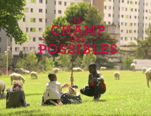 Festival Alimenterre 2018 : Le Champ des Possibles